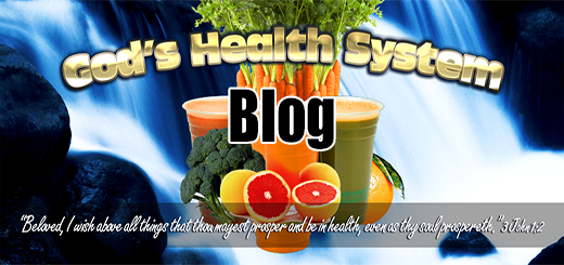 Health and Nutrition: April 21, 2009
