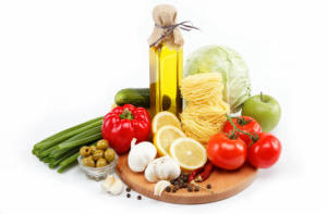 Mediterranean Diet protects you mind.