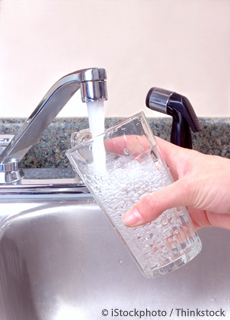 Most city tap water now contains chemicals, antibiotics and antidepressants