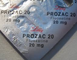 Prozac is based on Fluoxatine!