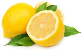 Lemons have numerous health benefits