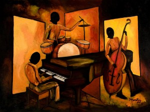 Listening to jazz reduces anxiety and lessens pain