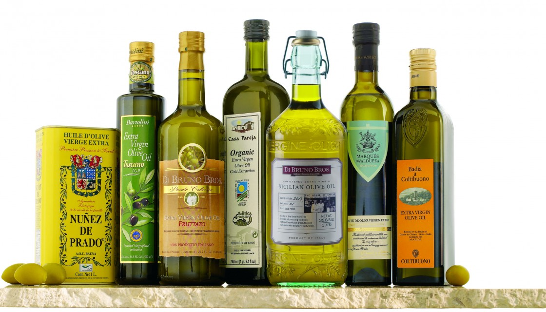 Not just the type of oil, but the container also impacts the quality of olive oil