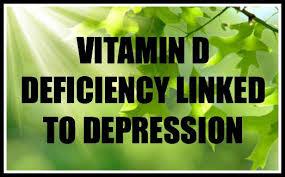 vitamin-d3-depression