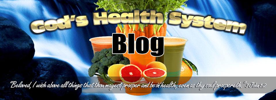 God's Health System