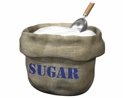 sugar-bag