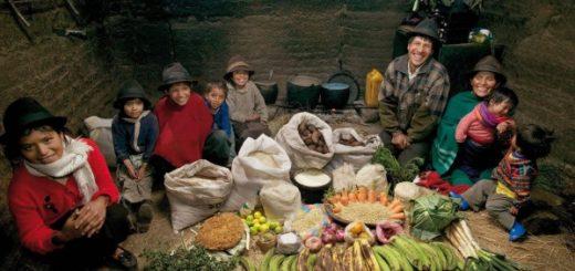 Ecuadorian diet
