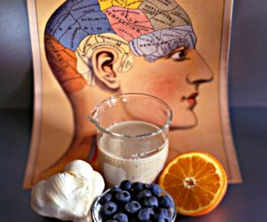 superfoods for mental sharpness